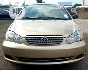 Toyota Corolla 2007 CE Gold | Cars for sale in Lagos State, Ojota