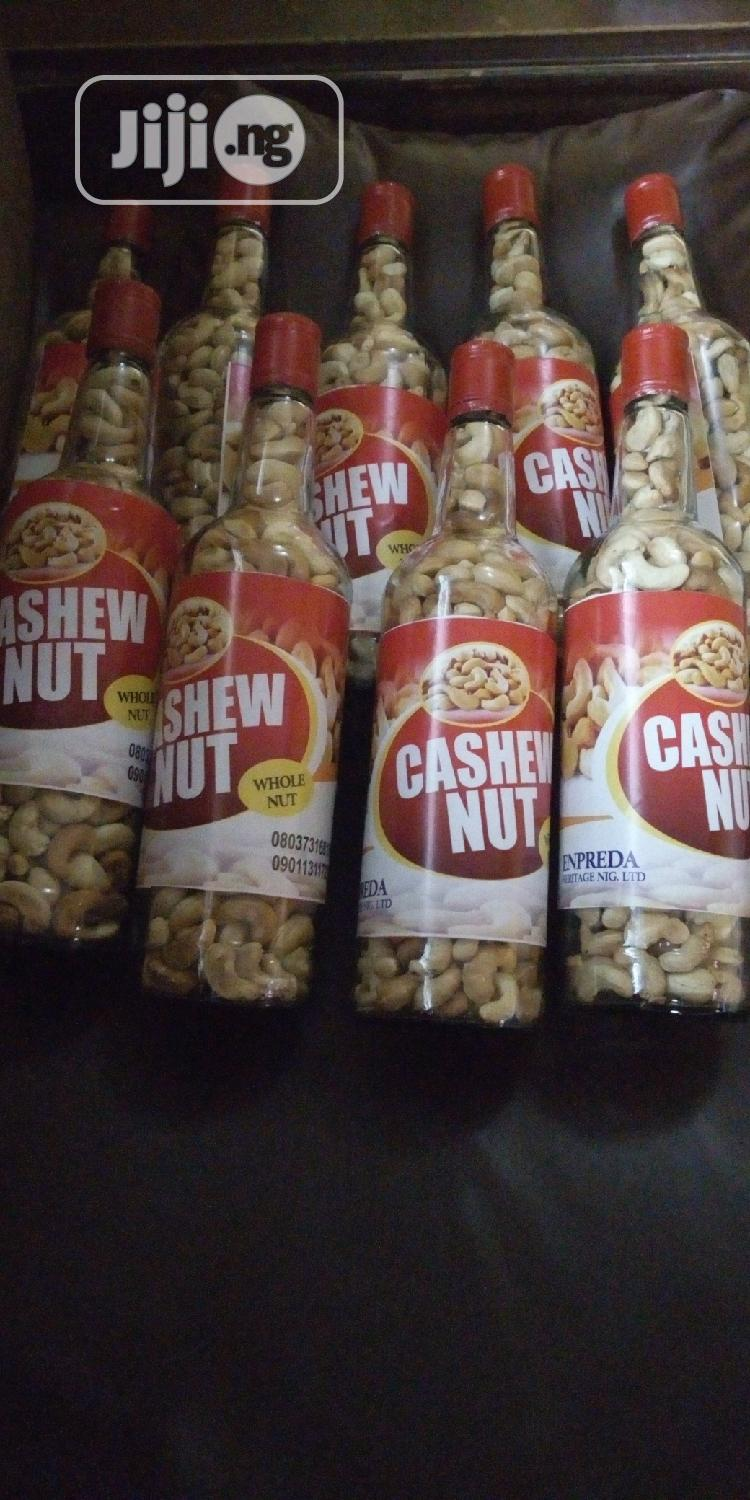 A Whole Cashew Nuts | Meals & Drinks for sale in Lagos Island, Lagos State, Nigeria
