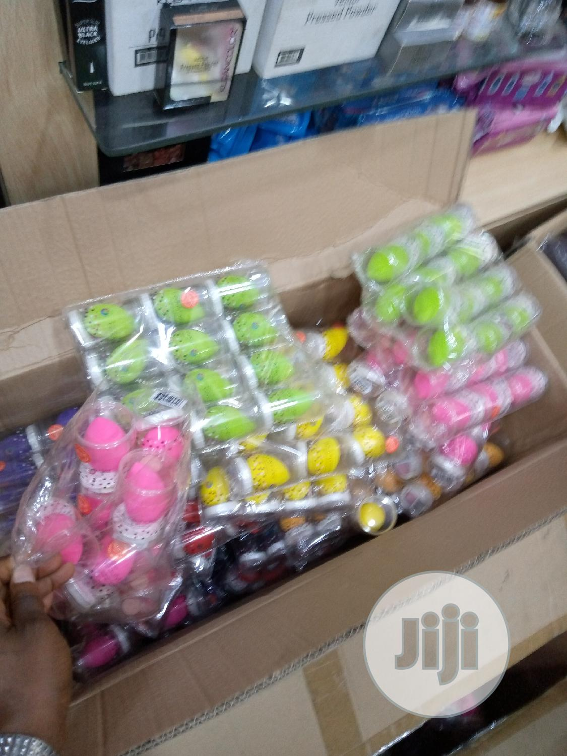 Beauty Blender | Makeup for sale in Amuwo-Odofin, Lagos State, Nigeria