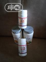 Hypoglycemic Herbal Capsules Gi VITAL | Vitamins & Supplements for sale in Lagos State, Lekki Phase 2