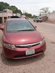 Honda Civic 2007 1.8 | Cars for sale in Kaduna State, Kaduna