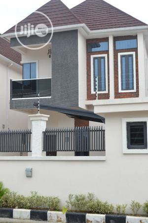 4 Bedroom Fully Detached Duplex For Sale At Orchid Road Lekki   Houses & Apartments For Sale for sale in Lagos State, Lekki