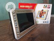 Portable EVD/DVD Player   TV & DVD Equipment for sale in Lagos State, Shomolu