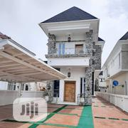 5 Bedroom Luxury Duplex For Sale At Ikota Lekki | Houses & Apartments For Sale for sale in Lagos State, Lekki Phase 1