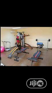 Set Up Your Own Gym | Sports Equipment for sale in Lagos State, Surulere