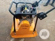 C 120 Plate Diesel Compactor Machine S N K Power | Electrical Equipment for sale in Lagos State, Lagos Island
