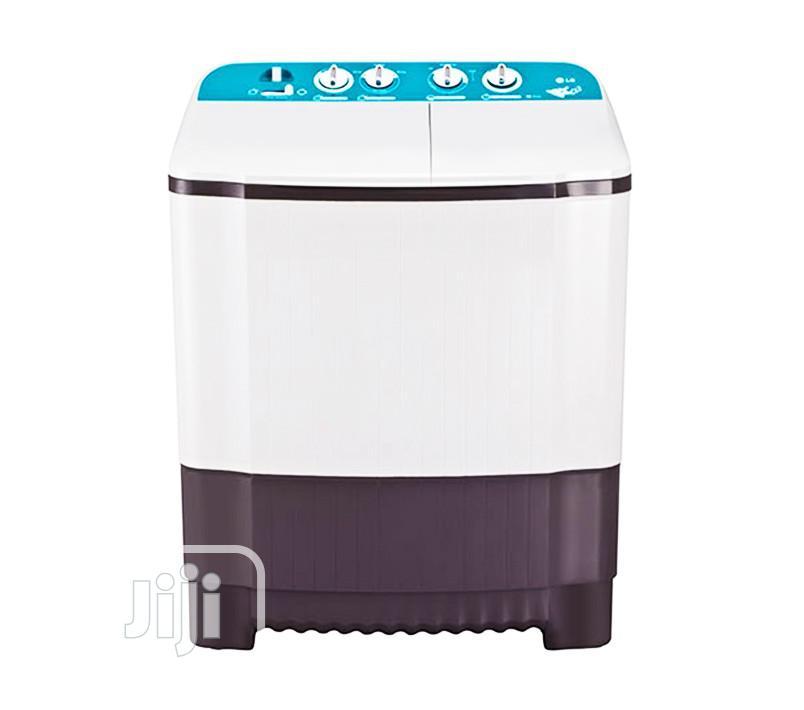 Hisense Washing Machine 7.2kg Manual