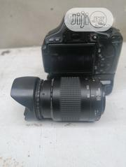 Canon Rebel T3i EOS 600D   Photo & Video Cameras for sale in Lagos State, Ifako-Ijaiye