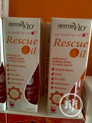 Rescue Oil | Skin Care for sale in Lagos State, Amuwo-Odofin