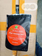 Flat Tummy Tea | Bath & Body for sale in Lagos State, Ikeja