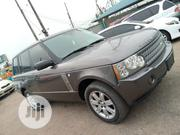 Land Rover Range Rover Sport 2006 HSE 4x4 (4.4L 8cyl 6A) Gray | Cars for sale in Lagos State, Agege