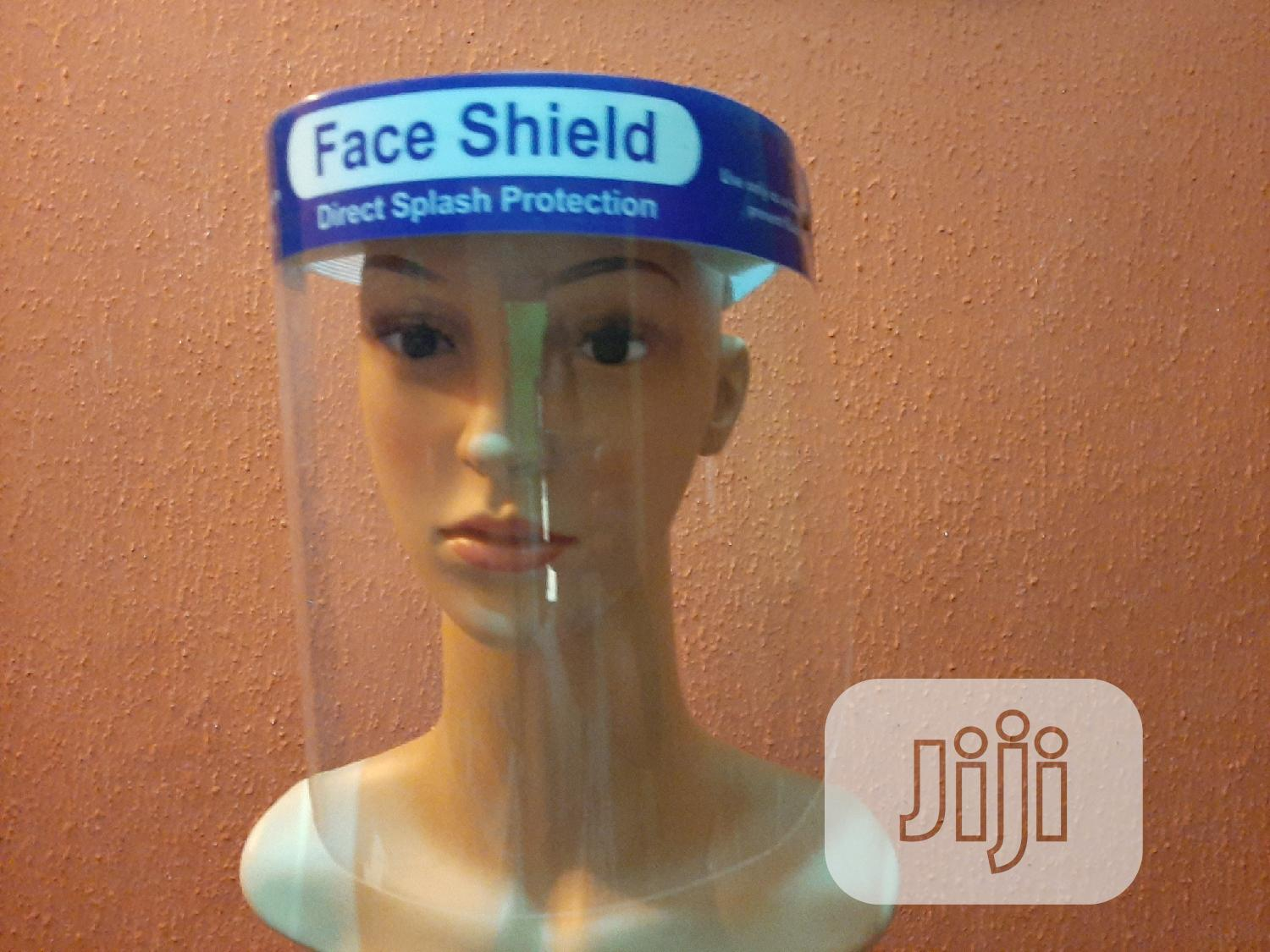 Face Shield Wholesale | Safety Equipment for sale in Ojodu, Lagos State, Nigeria