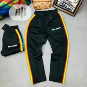 Original Quality and Beautiful Men Designers Joggers | Clothing for sale in Rivers State, Eleme