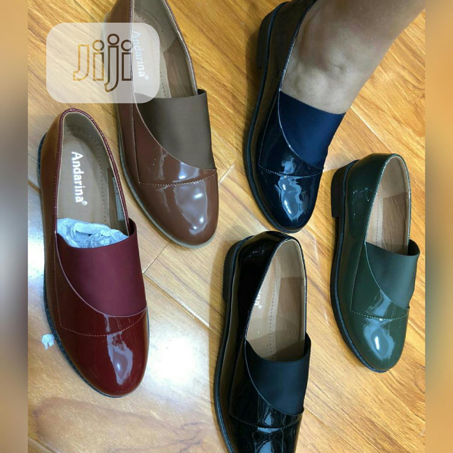 Tovivans Trendy Flat Pumps   Shoes for sale in Ikeja, Lagos State, Nigeria