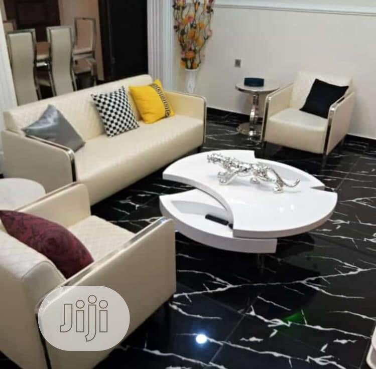 High Quality Turkey Leather Sofa Chairs by 5seaters
