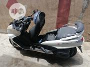 Yamaha Majesty 2019 White | Motorcycles & Scooters for sale in Lagos State, Apapa