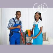 Harrys Interiors Cleaners | Cleaning Services for sale in Lagos State, Ikeja