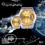 Sapphire Symphony Chain Watch | Watches for sale in Osun State, Iwo