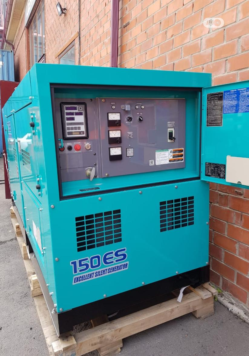 150kva Denyo Generator DCA 150 ESK | Electrical Equipment for sale in Amuwo-Odofin, Lagos State, Nigeria