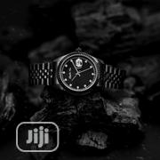 Sapphire Black Panther Chain Watch | Watches for sale in Osun State, Iwo