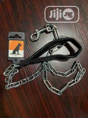 Padded Dog Chain Lead | Pet's Accessories for sale in Oyo State, Ibadan