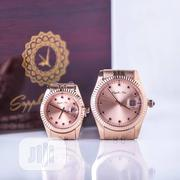 Sapphire Ruby Chain Watch | Watches for sale in Osun State, Iwo