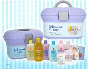 Johnson Baby Set | Skin Care for sale in Lagos State, Ojo