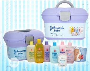 Johnson Baby Set   Skin Care for sale in Lagos State, Ojo