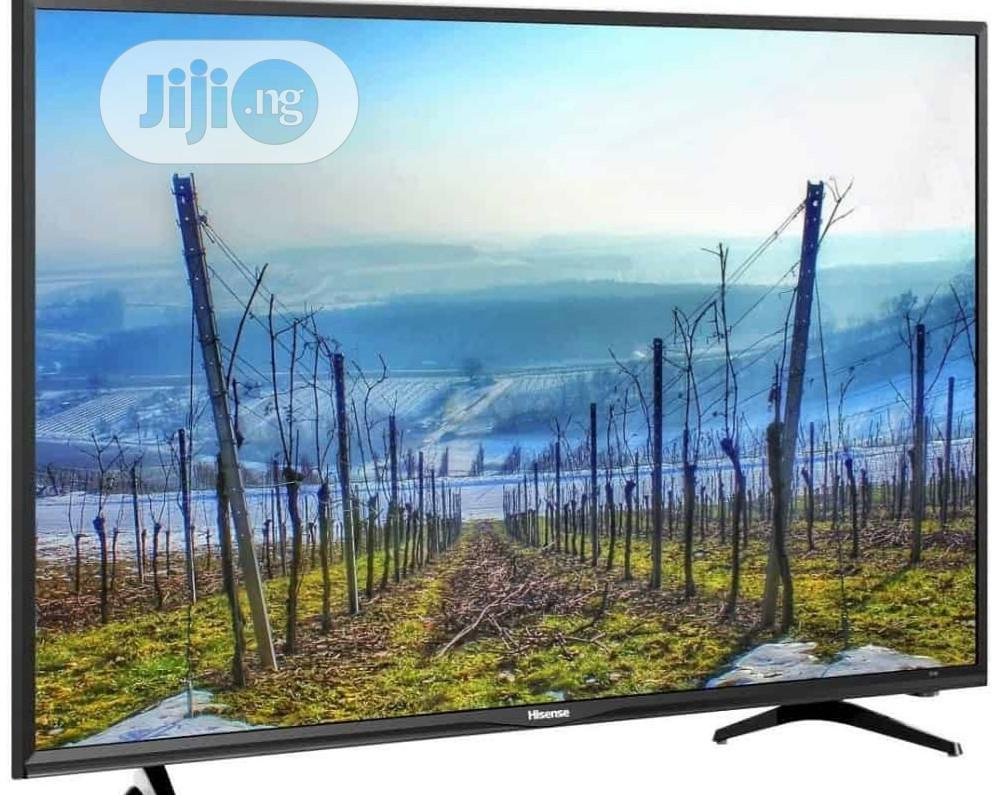 Hisense 49'' Full HD LED TV (49B5100)