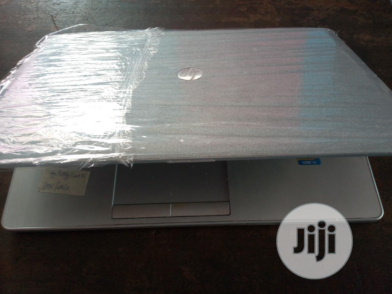 Laptop HP EliteBook Folio 9470M 4GB Intel Core i5 HDD 500GB | Laptops & Computers for sale in Warri, Delta State, Nigeria