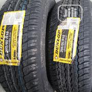 265/60r18 Dunlop Tyre | Vehicle Parts & Accessories for sale in Lagos State, Lagos Island