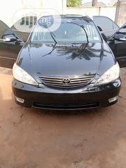 Toyota Camry 2006 Black | Cars for sale in Akwa Ibom State, Uyo