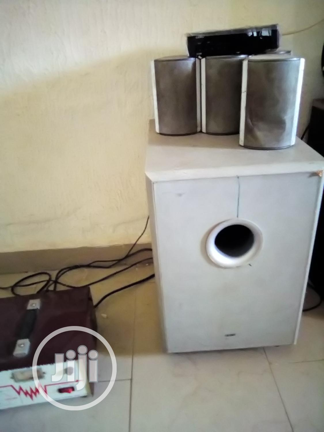 Sound System | Audio & Music Equipment for sale in Gwagwalada, Abuja (FCT) State, Nigeria
