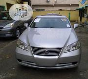 Lexus ES 2007 Silver   Cars for sale in Lagos State, Yaba