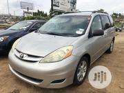 Toyota Sienna 2006 Gold | Cars for sale in Lagos State, Ojodu