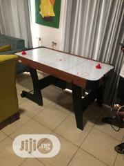 Adjectble Air Hockey | Sports Equipment for sale in Lagos State, Lekki Phase 2