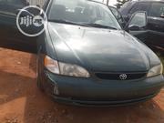 Toyota Corolla 2000 Green | Cars for sale in Lagos State, Oshodi-Isolo