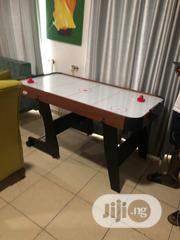 Adjectable Air Hockey | Sports Equipment for sale in Lagos State, Lekki Phase 1
