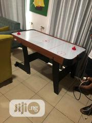 Adjectable Air Hockey | Sports Equipment for sale in Lagos State, Ajah
