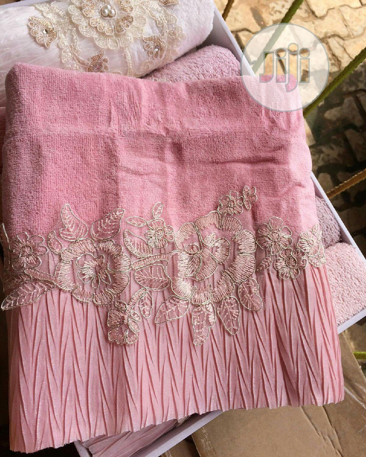Luxury Baby's Towels | Baby & Child Care for sale in Lagos Island, Lagos State, Nigeria