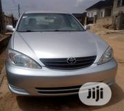 Toyota Camry 2004 Gold | Cars for sale in Lagos State, Ojodu