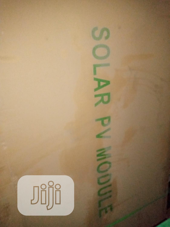 300w Rubitec Solar Panels   Solar Energy for sale in Ojo, Lagos State, Nigeria