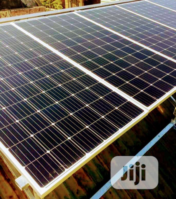 300w Rubitec Solar Panels