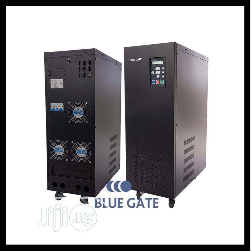 Blue Gate 10kva Online UPS Hfi Series