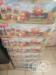 Apple And Eve 100% Juice. 36* 200ml | Meals & Drinks for sale in Abuja (FCT) State, Mabushi