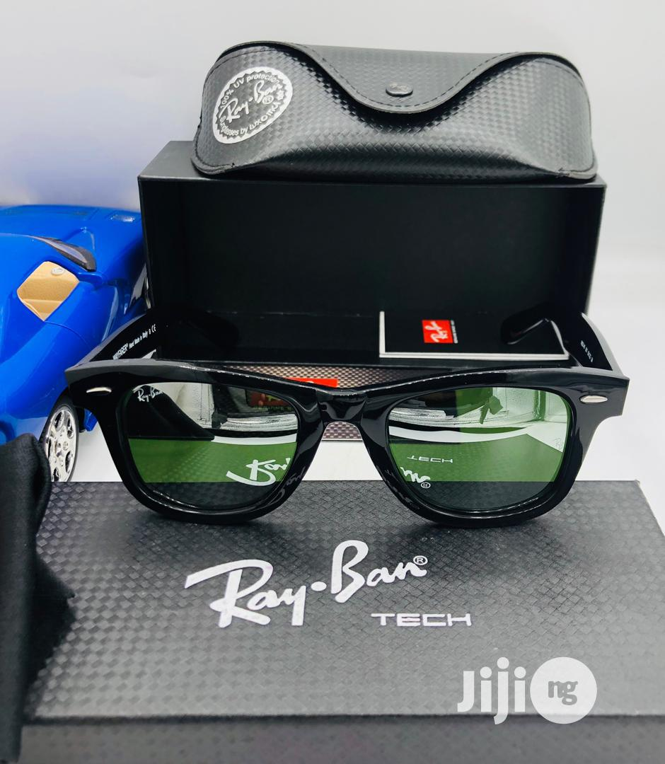 Ray Ban Glass | Clothing Accessories for sale in Lagos Island (Eko), Lagos State, Nigeria