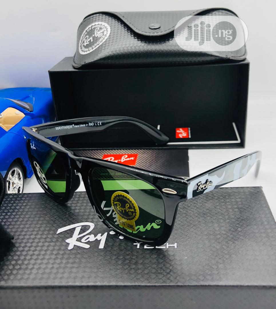 Ray Ban Glass | Clothing Accessories for sale in Lagos Island, Lagos State, Nigeria