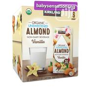 Almond Milk | Meals & Drinks for sale in Lagos State, Lekki Phase 1