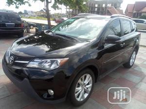 Toyota RAV4 2015 Black   Cars for sale in Lagos State, Amuwo-Odofin