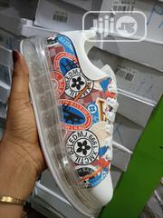 Quality Unisex Sneakers | Shoes for sale in Lagos State, Ojo